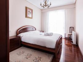 Hotel photo: Agirretxe - Basque Stay