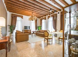 A picture of the hotel: San Teodoro Palace - Luxury Apartments