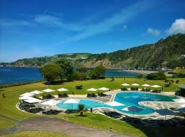 Hotel Photo: Pestana Bahia Praia Nature & Beach Resort