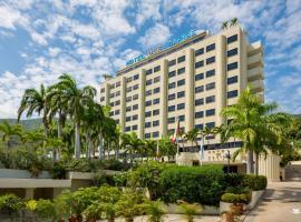 Hotel fotoğraf: Hotel Olé Caribe
