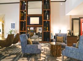 Hotel photo: DoubleTree by Hilton Boston-Andover