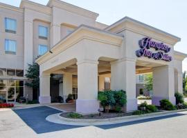Hotel near 미국