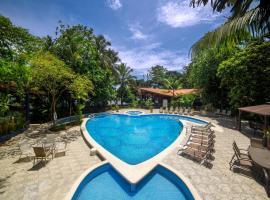 Hotel photo: Aninga Lodge