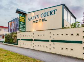 A picture of the hotel: Aaryn Court Motel