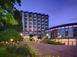 होटल की एक तस्वीर: Hotel Le Tegnue