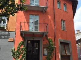 Hotel photo: Hotel Castelbourg