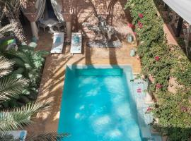 Hotel photo: La Sultana Marrakech