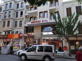 Hotel Foto: Merkez Otel