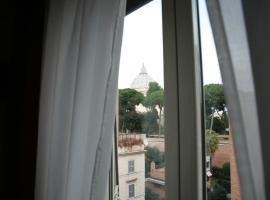 Hotel near वैटिकन सिटी