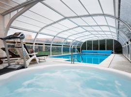 Hotel photo: BeGuest Sintra Inn Luxus