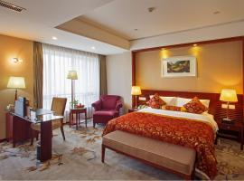 Hotel photo: Guangye Jin Jiang Hotel