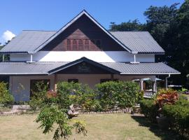 Hotel photo: Belle Amie Self Catering