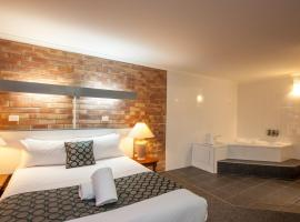 Hotelfotos: Allan Cunningham Motel