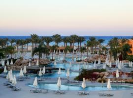 Hotel photo: Stella Di Mare Beach Resort & Spa