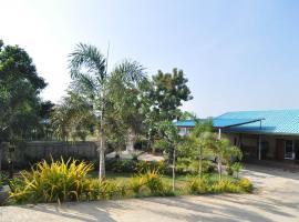 Hotel near Nakhon Pathom