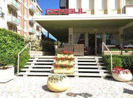 Hotel photo: Hotel Consul