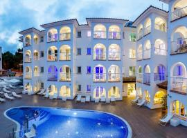 Hotel photo: R2 Bahia Cala Ratjada - Adults Only