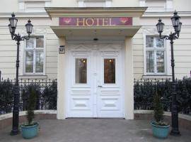 Hotel photo: Palais am Kleistpark