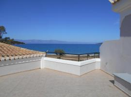 Hotel photo: Blue Beach