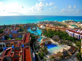 Hotel photo: Iberostar Selection Paraiso Lindo