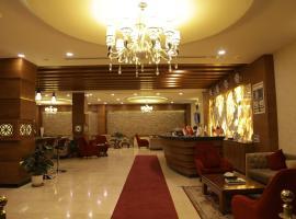 Фотографія готелю: Quaint Hotel Erbil