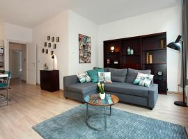 Hotel photo: Stayci Serviced Apartments Grand Place