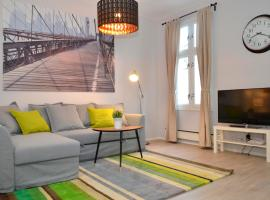 A picture of the hotel: Forenom Serviced Apartments Oslo S