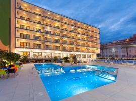 Hotel near קוסטה בלאנקה