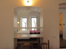 Hotel photo: Casa do Aqueduto da Prata