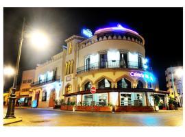 Hotel near Аль Хосейма
