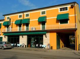 A picture of the hotel: Albergo Simonati