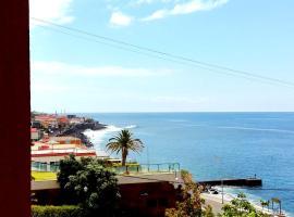 Hotel photo: Paul do Mar Ocean View AL