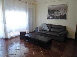 Hotel photo: Apartamento Aires