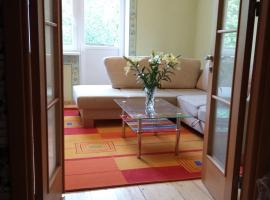 Hotel photo: Harmony Life Two-room apartment in Riga
