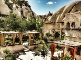 Hotel photo: Queen's Cave Cappadocia