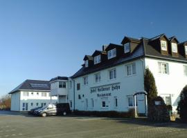 Hotel photo: Hotel Gasthof Goldener Hahn