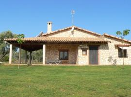 Hotel photo: Casa Rural el Falcó