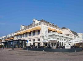 Hotel near Hoofddorp
