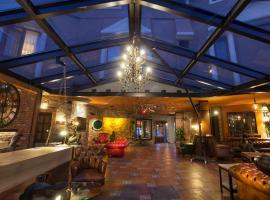 Hotel photo: Cuci Hotel di Mare Bayramoglu