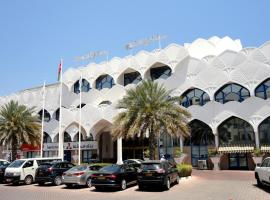 Hotel photo: Beach Bay Hotel Muscat