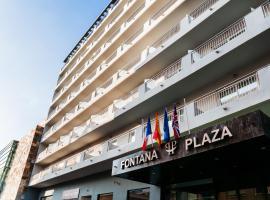 Hotel photo: Hotel Fontana Plaza