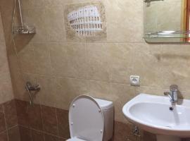 Hotel photo: Guest House on Sosnovaya