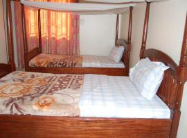 Zdjęcie hotelu: Uhuru 50 Hotel Kasese