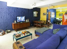 Hotel Photo: Café Rio Hostel
