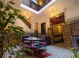 Hotel photo: Dar El Mathaf