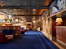 Hotel Foto: The Maritime Hotel