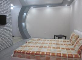 Foto di Hotel: Apartamenti Posutocino