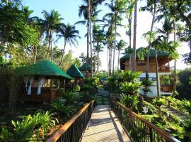 Gambaran Hotel: Samkara Restaurant and Garden Resort