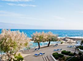होटल की एक तस्वीर: Hotel La Stella