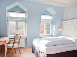 Hotel Photo: Gut Sarnow
